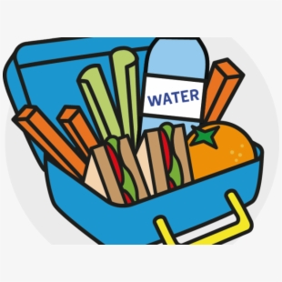 Luncheon clipart cartoon. Lunch box transparent png
