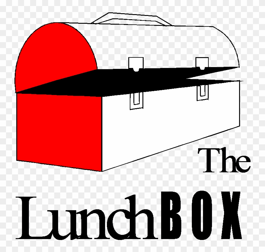 Logo png download . Lunchbox clipart lunch order