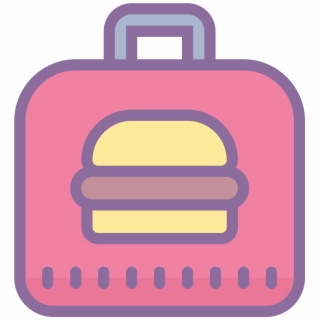 Lunchbox clipart purple. Red lunch box freak