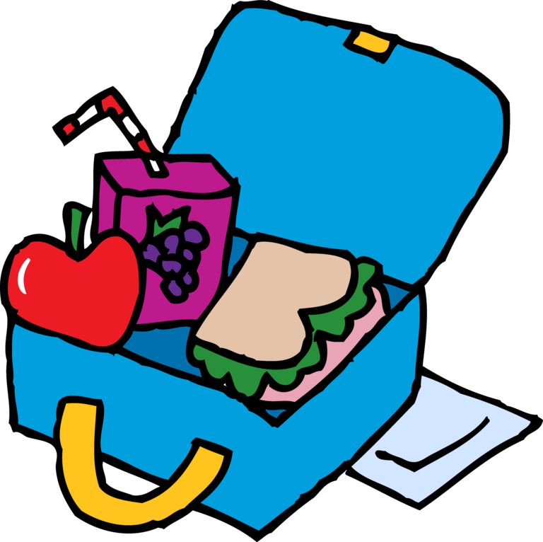 Lunchbox clipart purple. Lunch box of urz