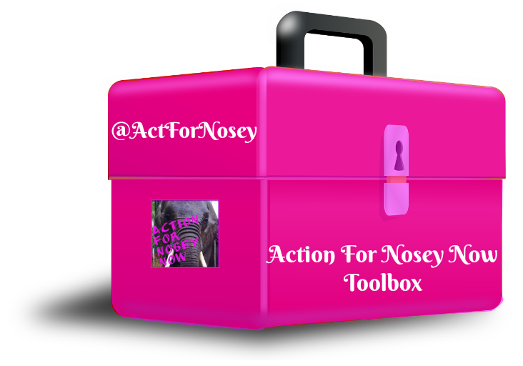 Action for nosey now. Lunchbox clipart suitcase