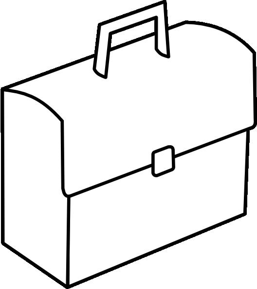 Lunchbox clipart tool box. Clip art at clker