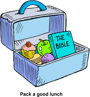Lunchbox clipart well. Free cliparts download clip