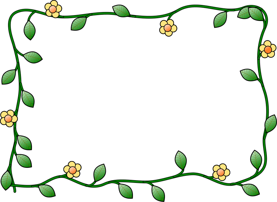 Text frame png. Cute border clipart free
