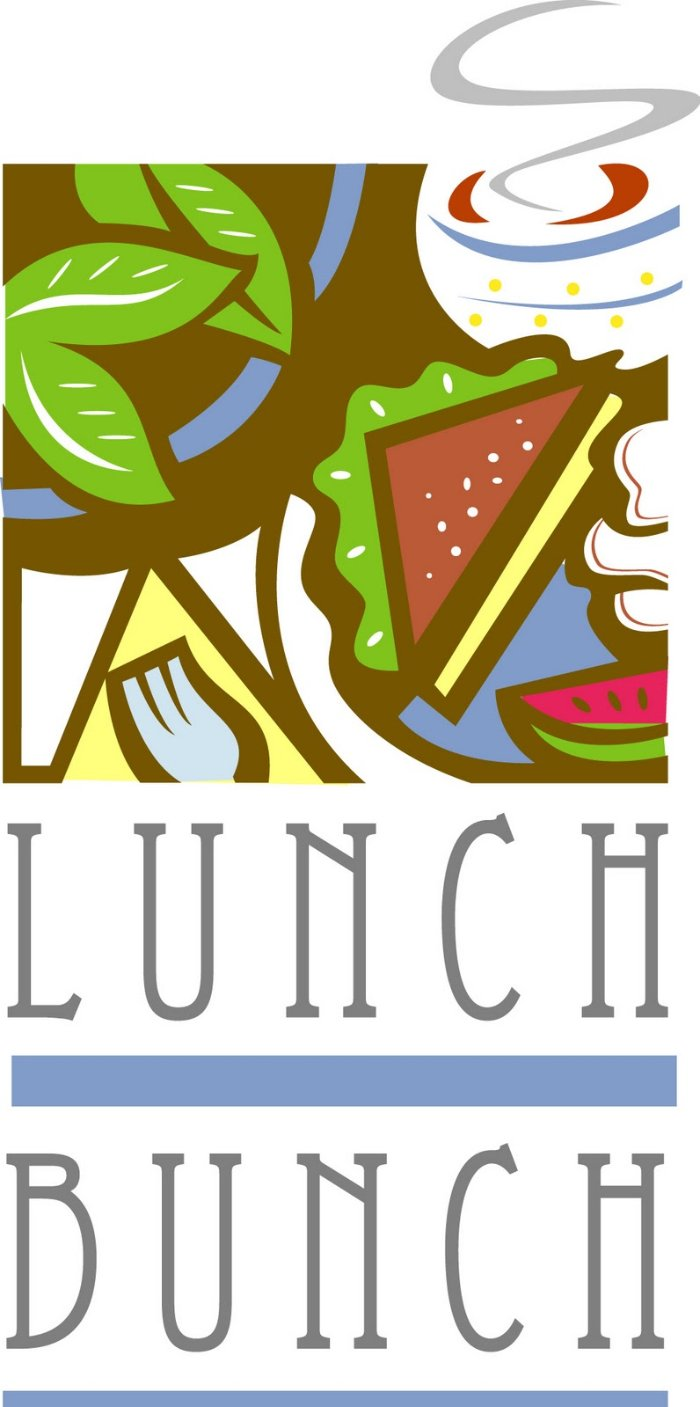 St luke s united. Luncheon clipart lunch bunch