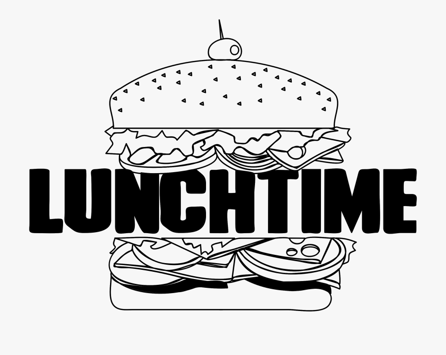 Luncheon clipart lunch date. Time big clip art
