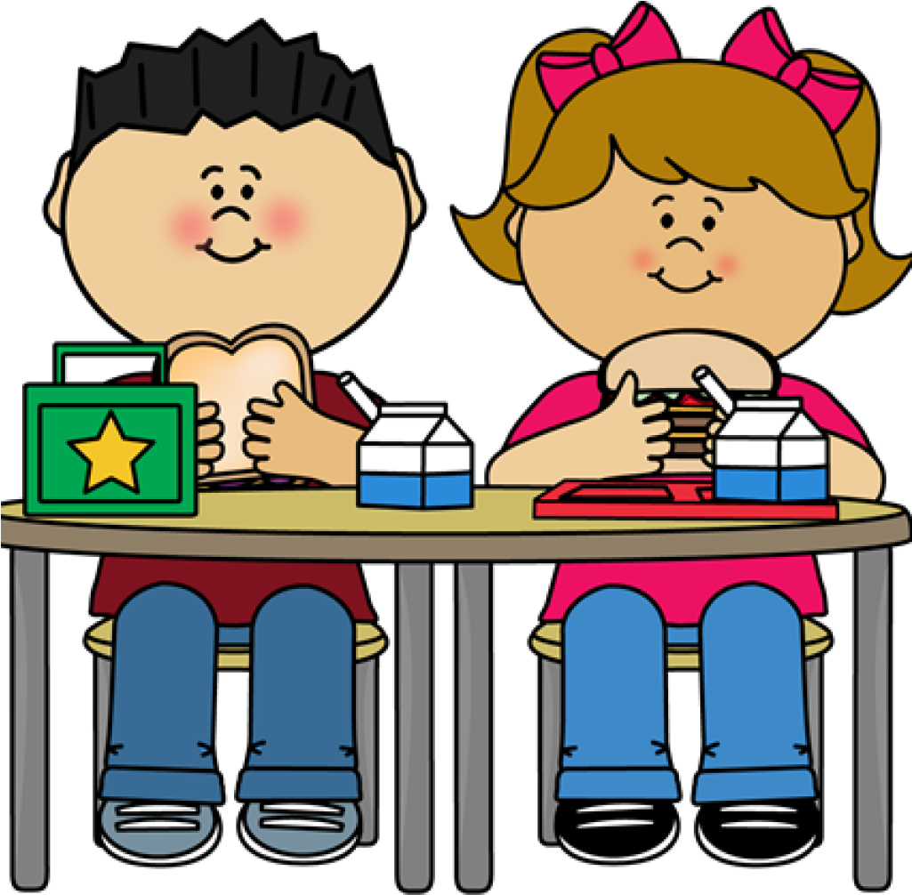 Luncheon clipart meal time. School lunch clip art