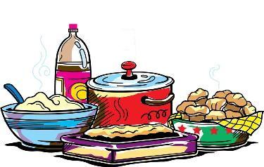 Luncheon clipart potluck picnic. Cliparts zone