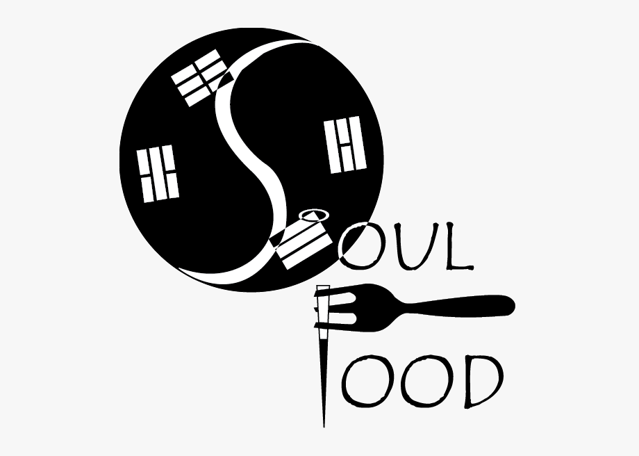 luncheon clipart soul food plate