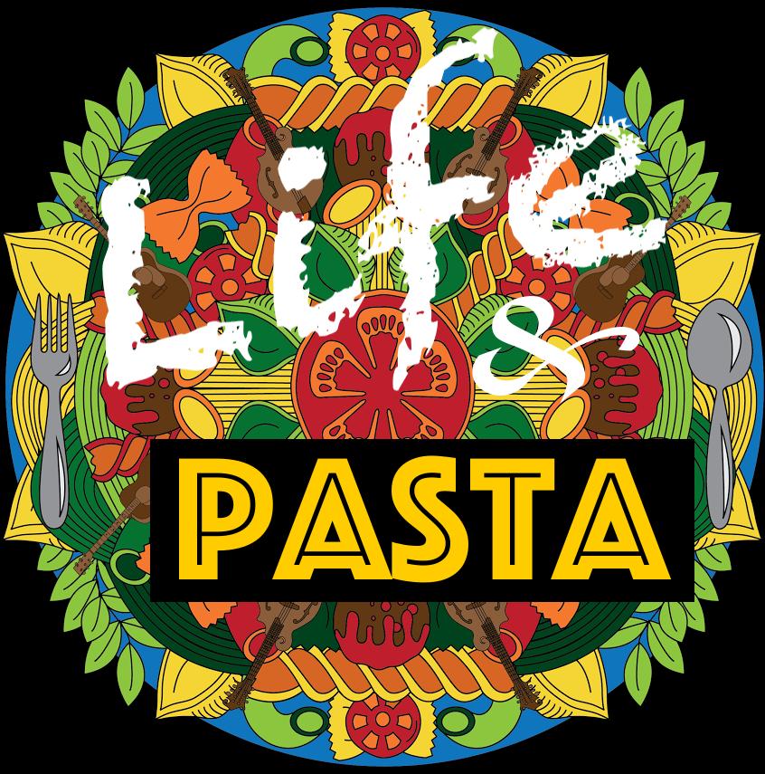 Life . Pasta clipart pasta lunch