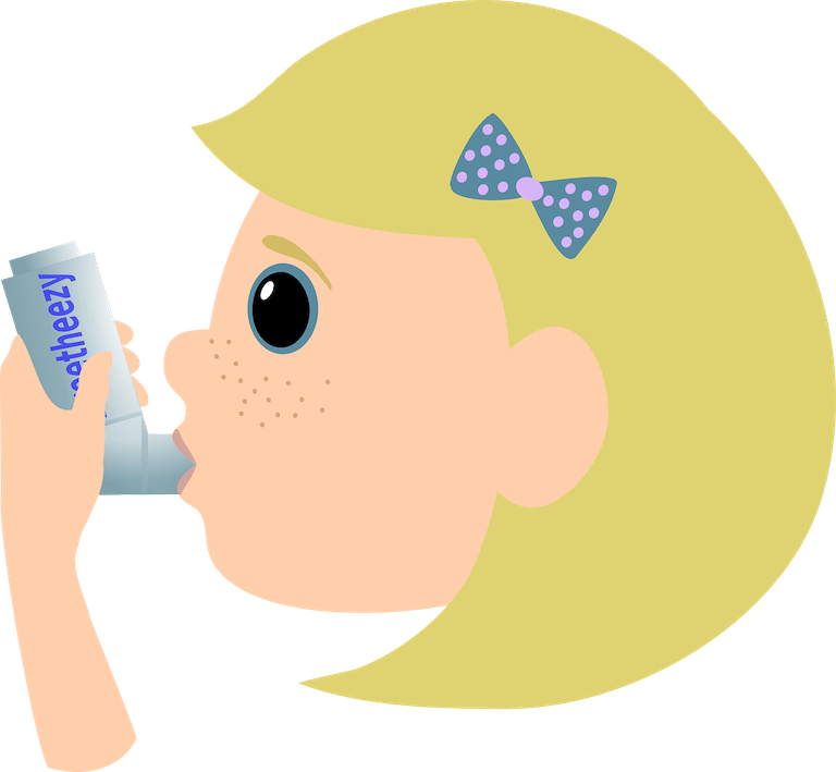 Asthma is a dangerous. Lungs clipart bronchitis