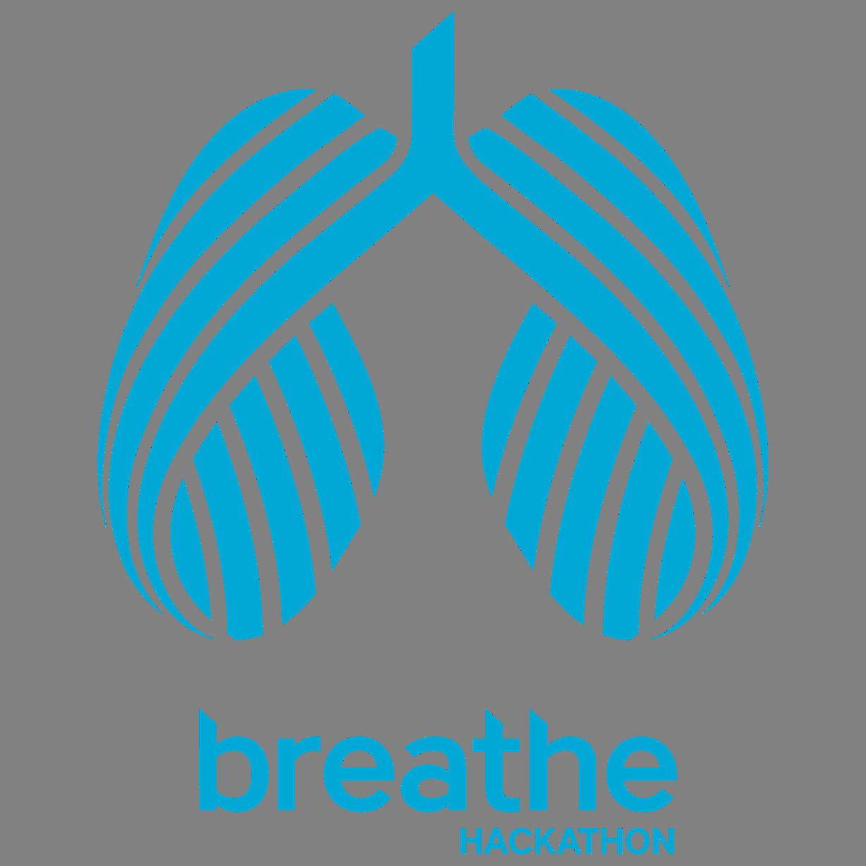 Breathe hackathon where respiration. Lungs clipart pneumonia