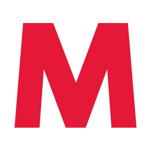 Free letter download clip. M clipart