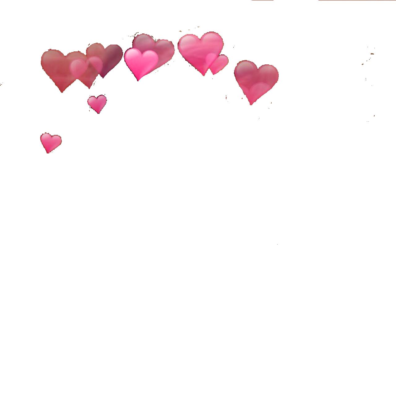Macbook hearts png.  sos edits everyone