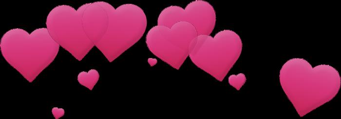 Avatan plus photoboth heart. Macbook hearts png