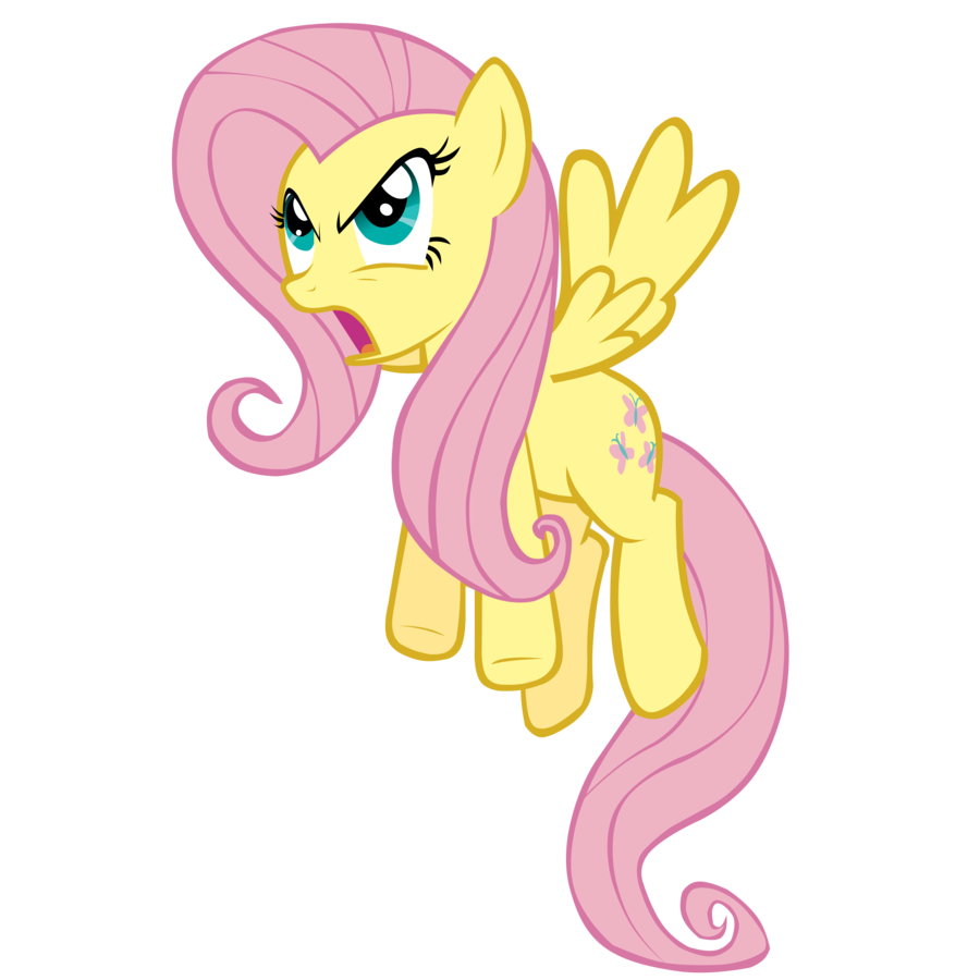 Angry fluttershy google search. Mad clipart bitter face