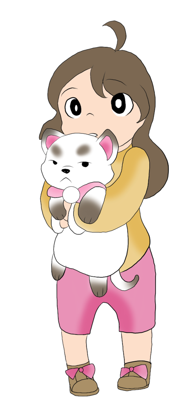 Bee and puppycat by. Mad clipart bunny