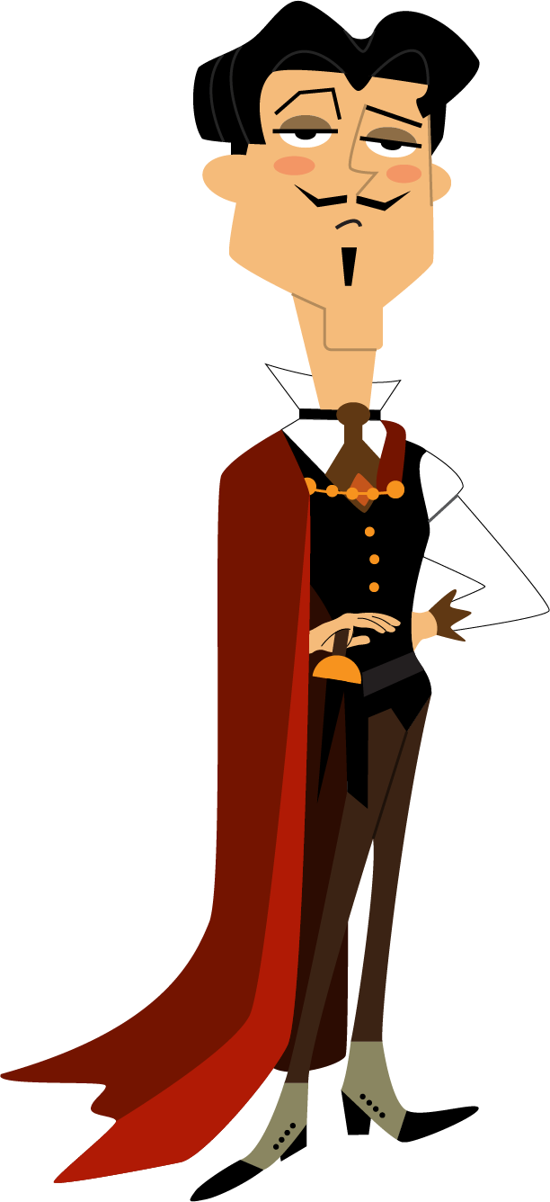 Mad clipart calm man. The gentleman samurai jack