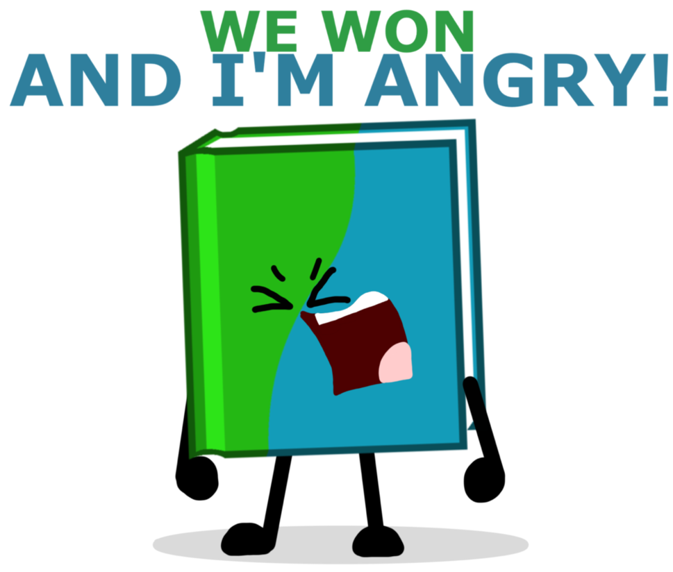 Angry after winning by. Anger clipart control anger