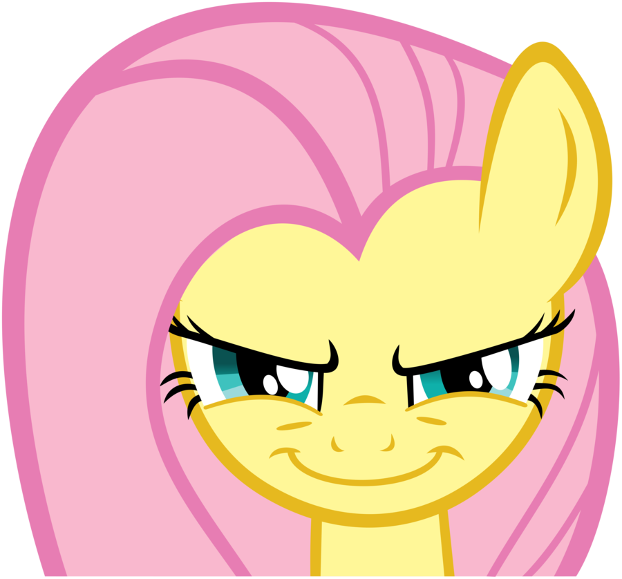 Shy clipart shy face. Evil by flutterguy on