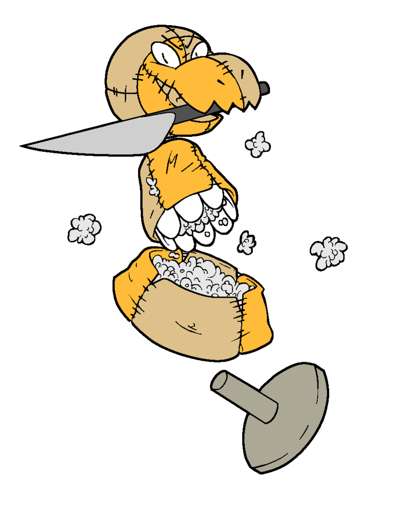 Dummy by silverstarsheep on. Yelling clipart mad family