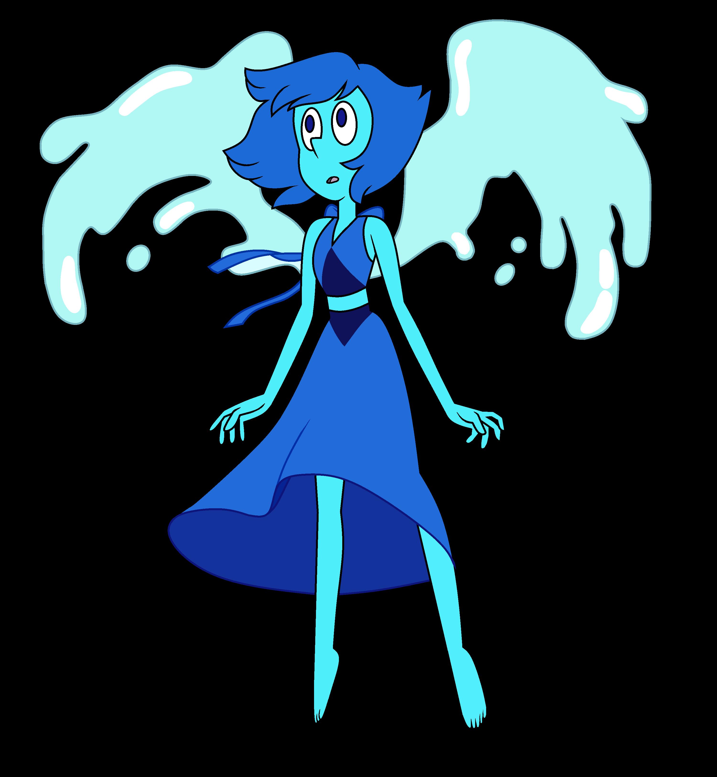 Mad clipart indignation. Lapis lazuli steven universe