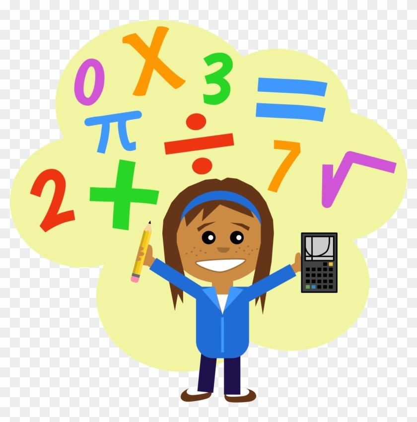 multiplication clipart math club