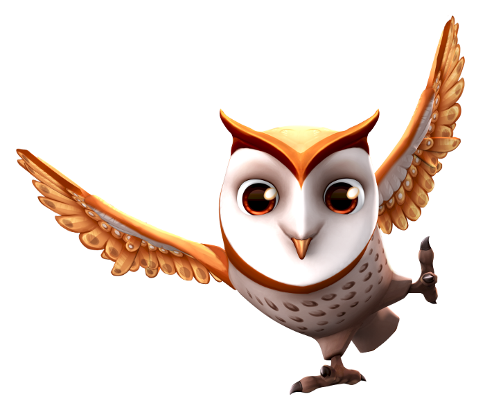 First meeting with your. Nest clipart owl nest
