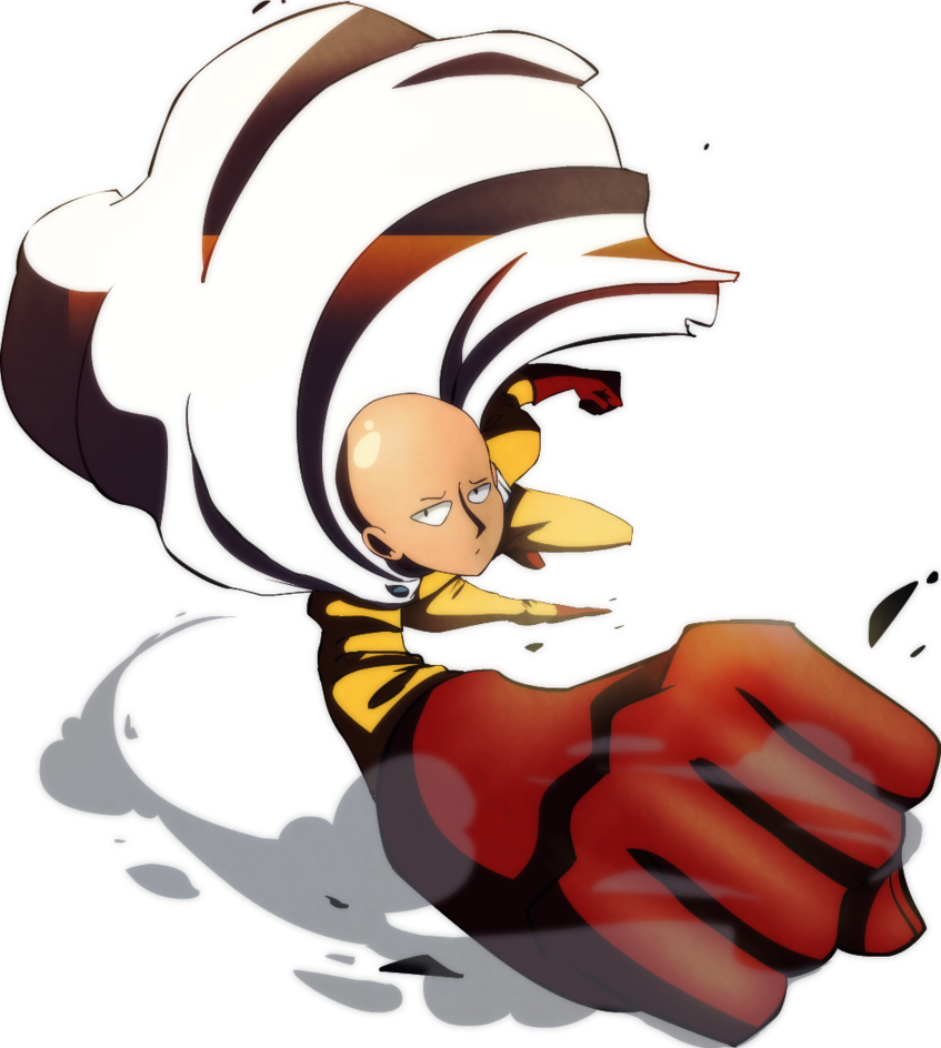 Download one punch hd. Yelling clipart interrupted