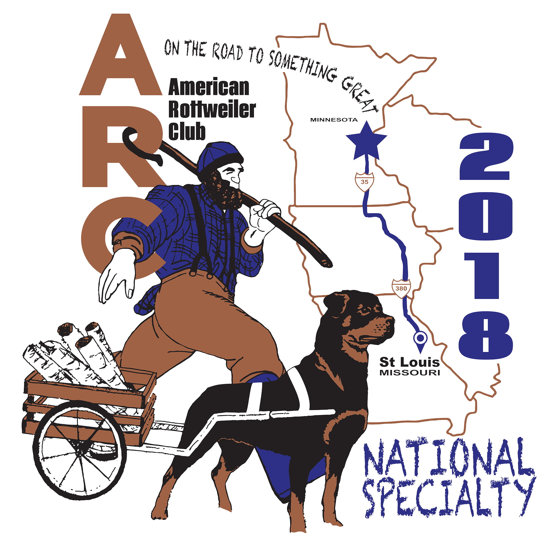 Mad clipart rottweiler. American club redtile k