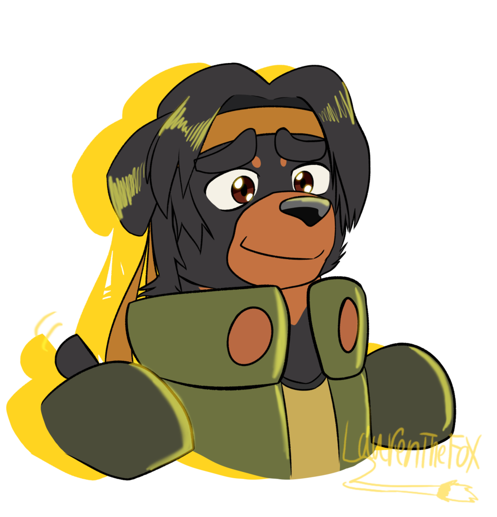 Voltron hunk the by. Mad clipart rottweiler