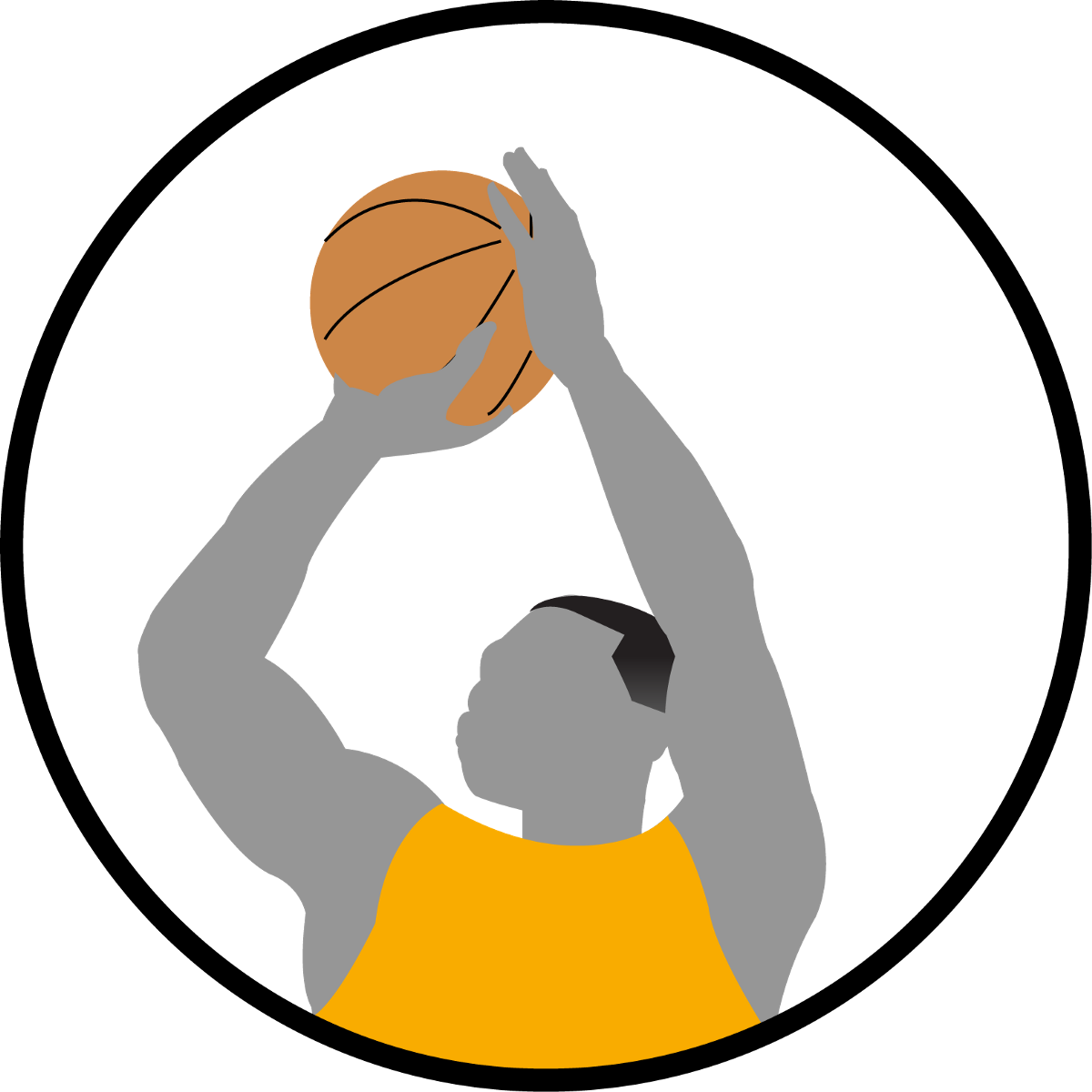 Fantasy basketball guide season. Writer clipart magazine editor