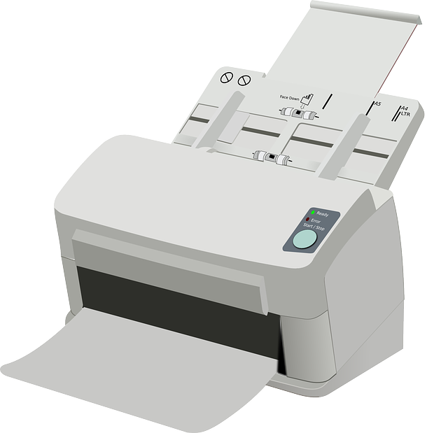 Magazine clipart printing. Securing a weak link