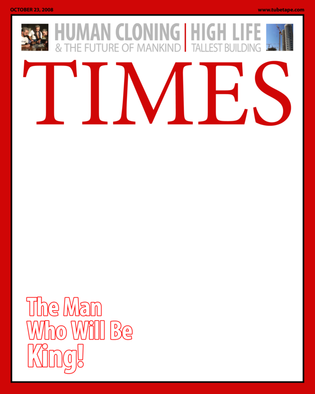 Blank cover picture transparentpng. Magazine clipart time magazine
