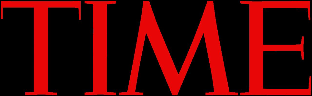 Magazine clipart time magazine. File logo svg wikipedia