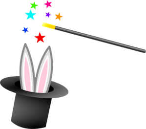 Clip art at clker. Magic clipart