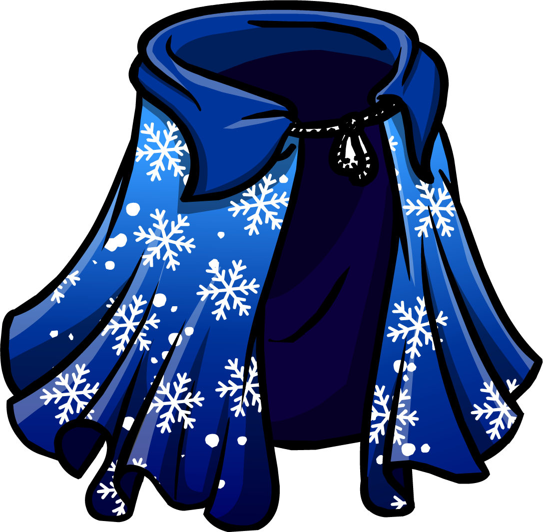 Magic clipart abracadabra. Cape club penguin wiki