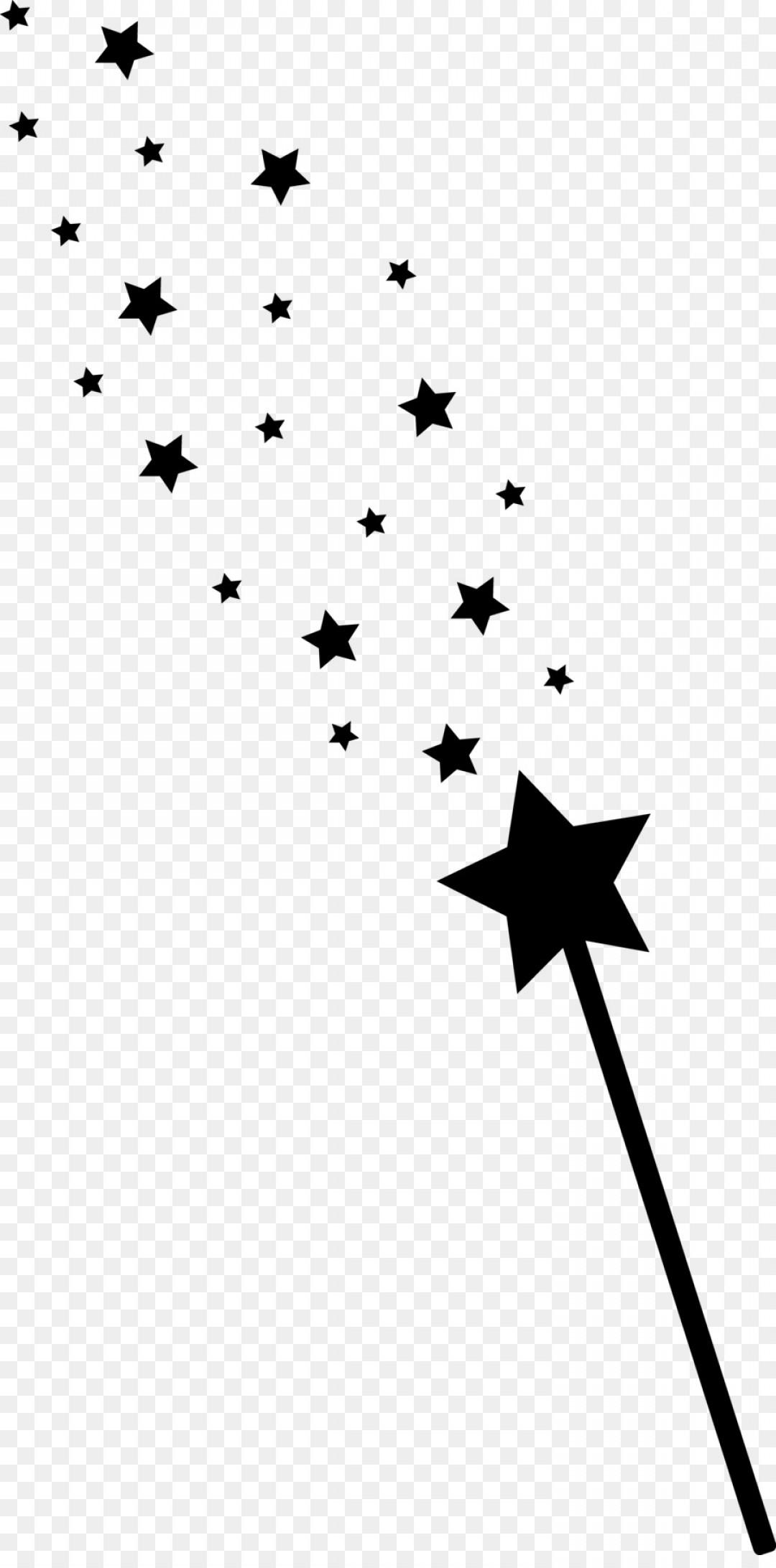 Png clip art stars. Magic clipart fairy wand