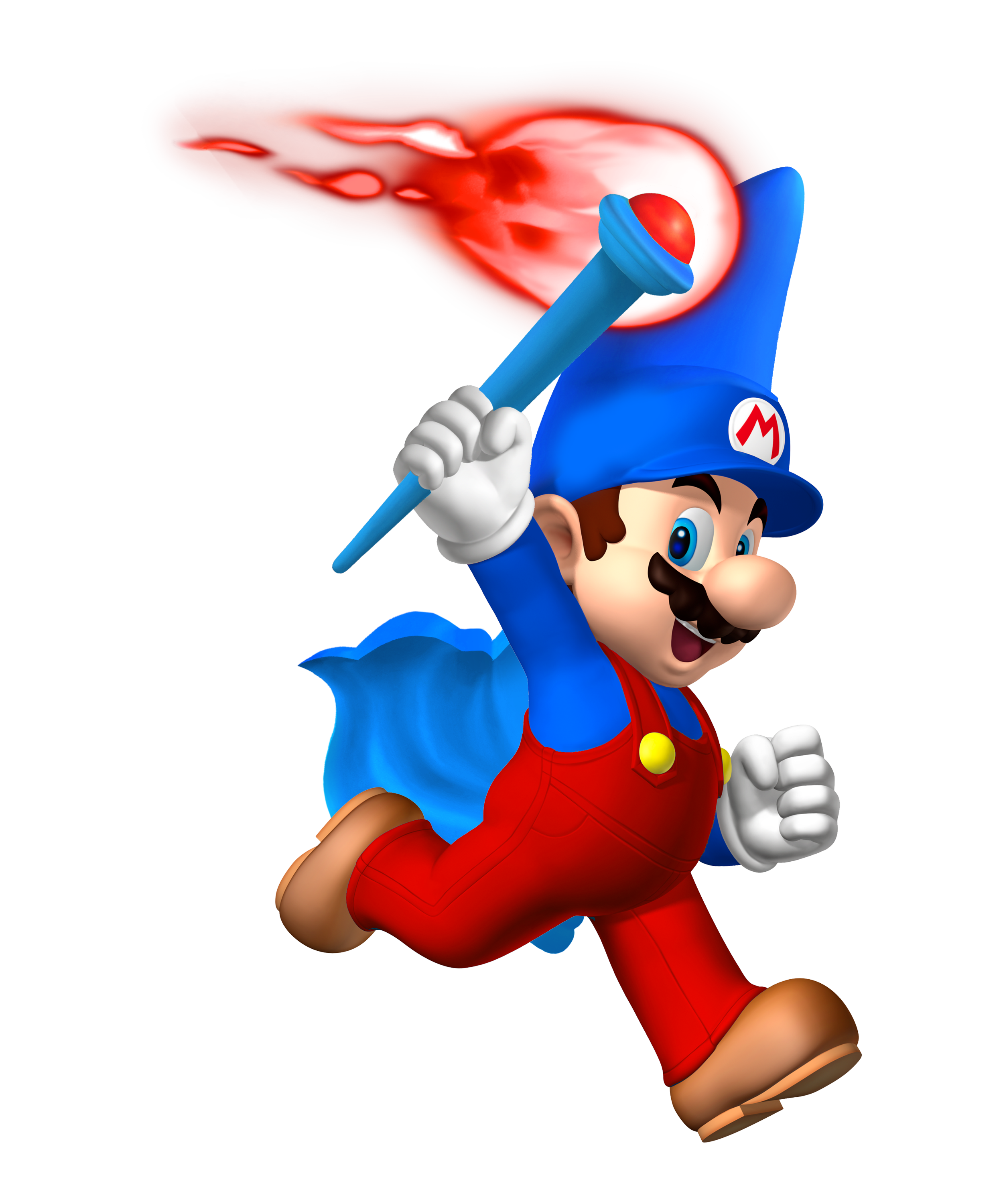 Magic mario fantendo nintendo. Oil clipart geyser