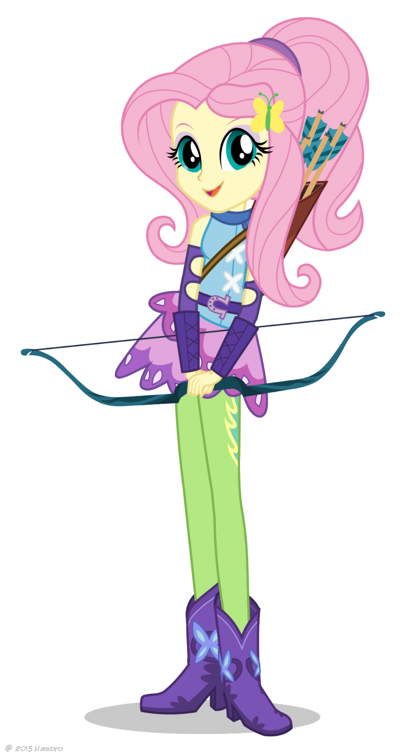 Magic clipart game. Image friendship games fluttershy