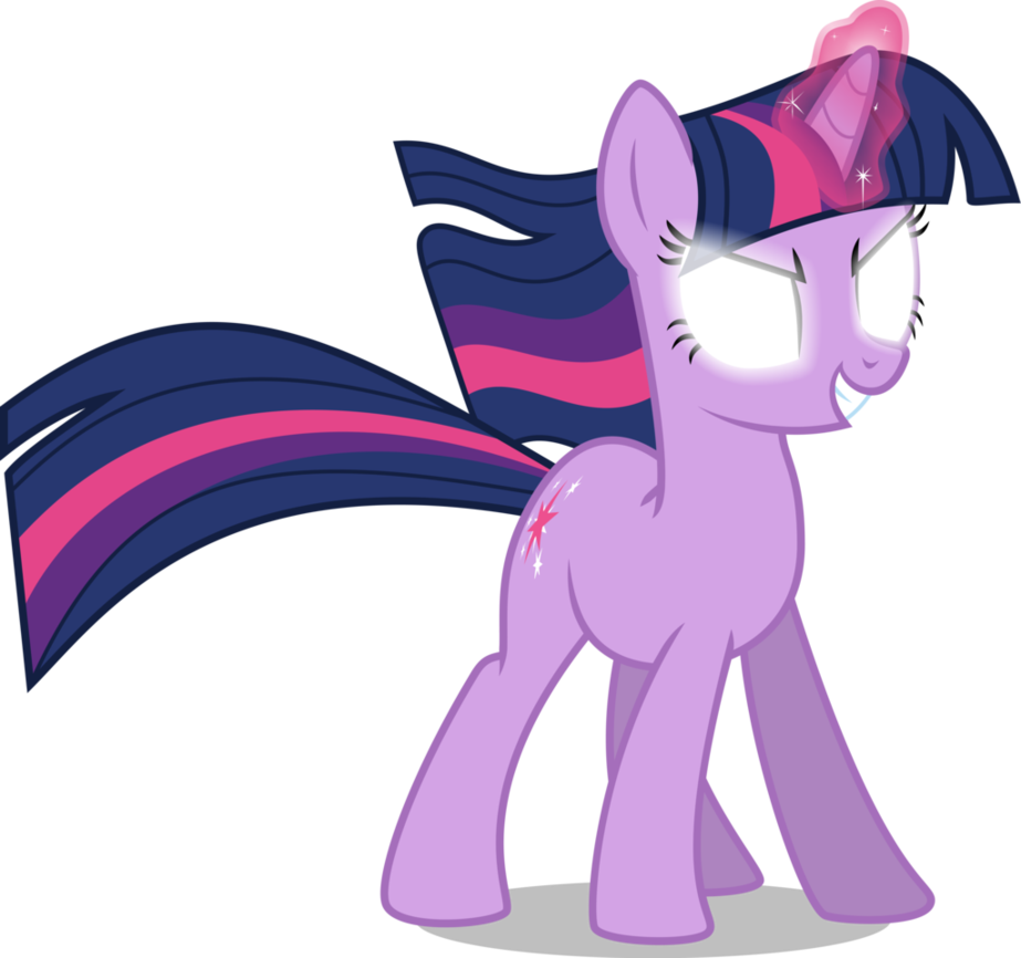 Mlp twilight uber mode. Magic clipart light sparkle