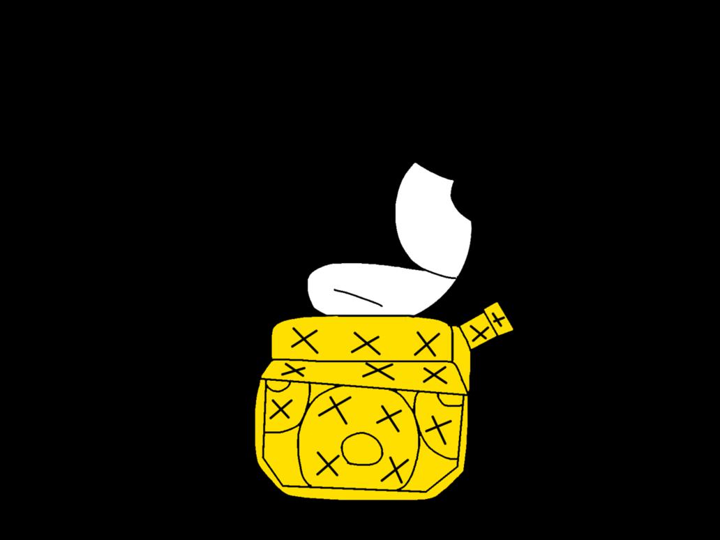 Magic clipart magic bag. Felix with turned into