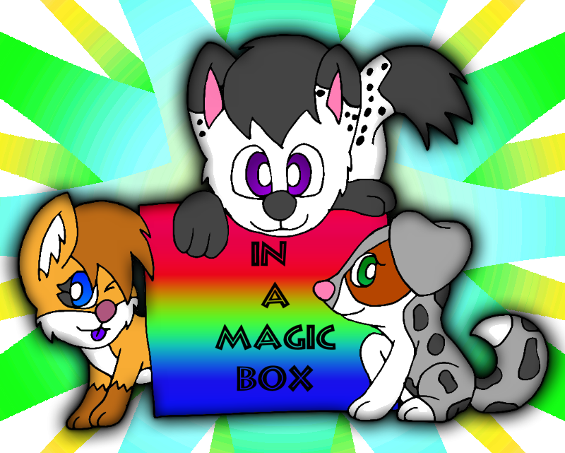 Magic clipart magic box. In a icon contest