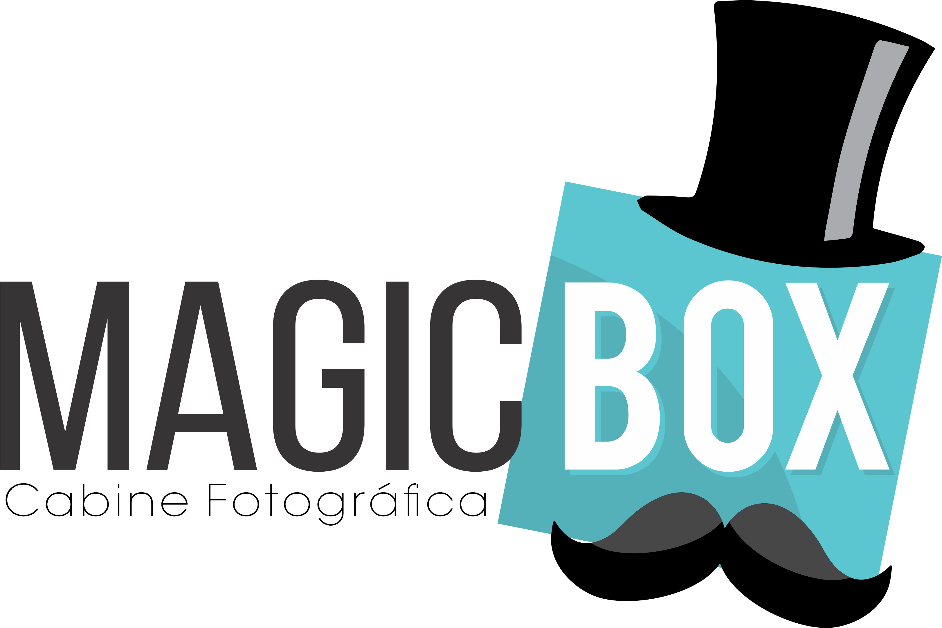 Magicbox logo . Magic clipart magic box