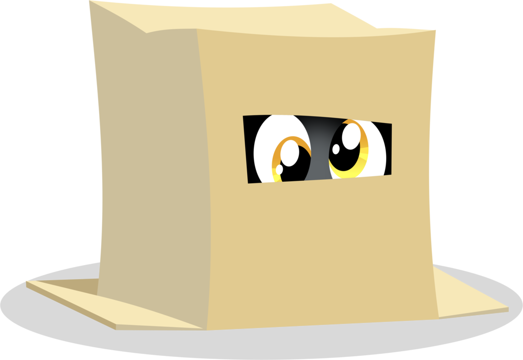 Derp in the my. Magic clipart magic box