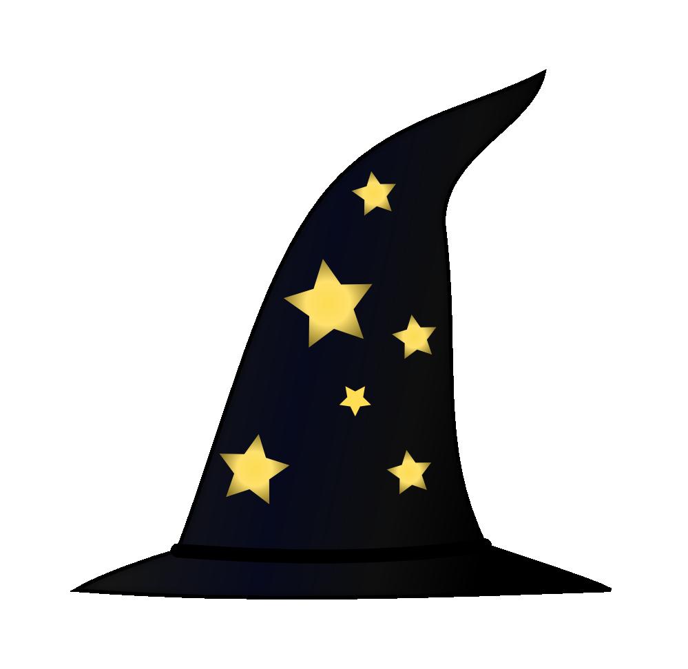 Magic clipart magic cap. Best photos of wizard