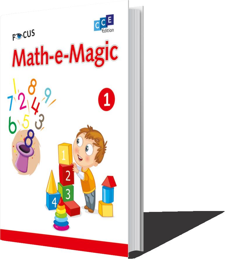 Focus publication maths magic. Math clipart mental math