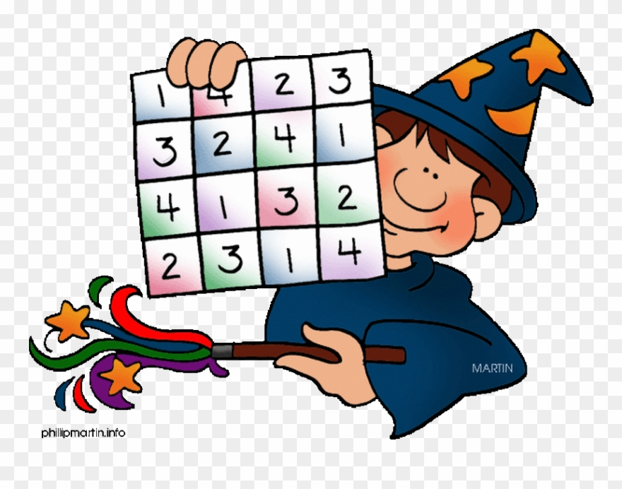 Multiplication clipart math magic. Animated maths png download