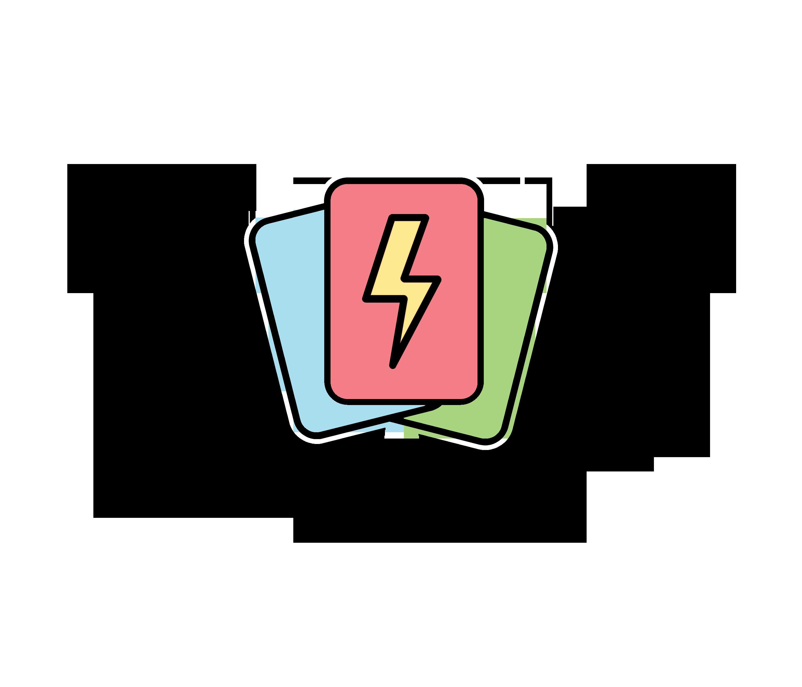 Grand prix . Magic clipart shuffle card