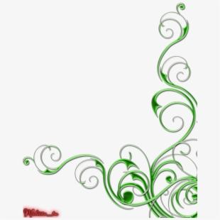 Magic clipart swirly design. Simple swirl wire free